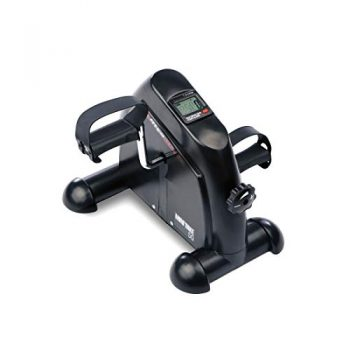 pedal estatico decathlon
